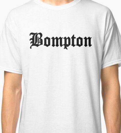 Bompton black ( YG ) Classic T-Shirt