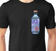 Aesthetic Fiji Water Bottle! Unisex T-Shirt