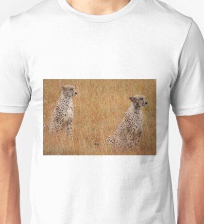 The Cheetahs Unisex T-Shirt