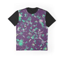 Fragments Graphic T-Shirt