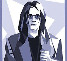 Ozzy Osbourne - Icon by Lian Moerenhout