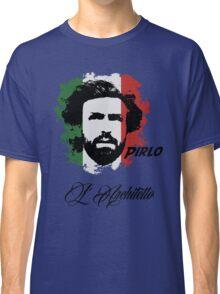 ITALIA ANDREA PIRLO WC 14 FOOTBALL T-SHIRT Classic T-Shirt