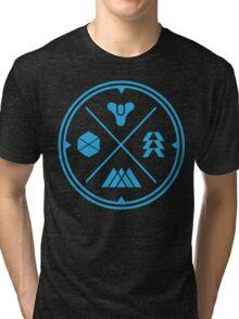 Choose Your Destiny Tri-blend T-Shirt