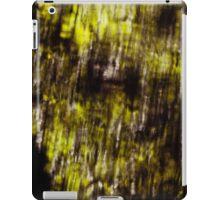 Abstract  design 3 iPad Case/Skin