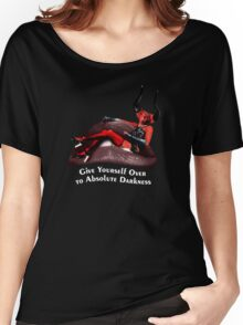 The Legend of Rocky Horror Women's Relaxed Fit T-Shirt