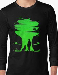 Nuclear Radiation Long Sleeve T-Shirt