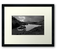 Killarney National Park, Ireland Framed Print
