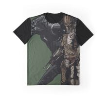 Alien or Predator? Graphic T-Shirt