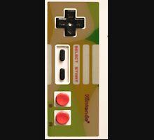 8 Bit Nintendo Camo controller Hoodie