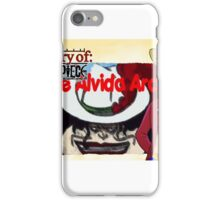 History Of One Piece: The Alvida Arc iPhone Case/Skin