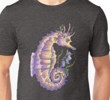 Horse of the sea  Unisex T-Shirt