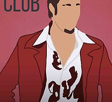 Fight Club by sdbros