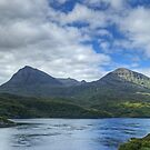 Quinag by Jamie  Green