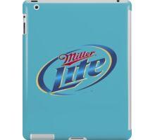 Miller Lite iPad Case/Skin