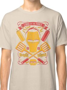 Lord Of The Fries Classic T-Shirt