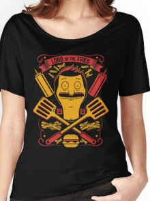 Lord Of The Fries Women's Relaxed Fit T-Shirt