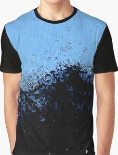 Frosty Dark no. 2 Graphic T-Shirt