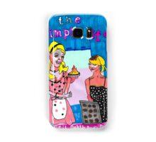 The Simple Life fan art  Samsung Galaxy Case/Skin