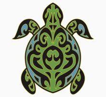 ALT Turtle Kids Tee