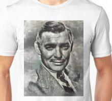Clark Gable Unisex T-Shirt