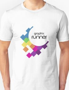 Graphic Runner T-Shirt