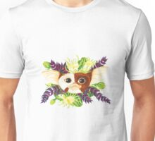 Gizmo loves cactus Unisex T-Shirt