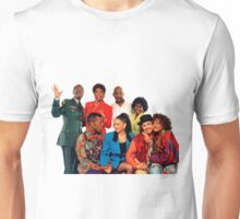 A Different World P2 Unisex T-Shirt