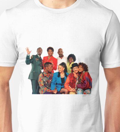 A Different World P2 Unisex T-Shirt