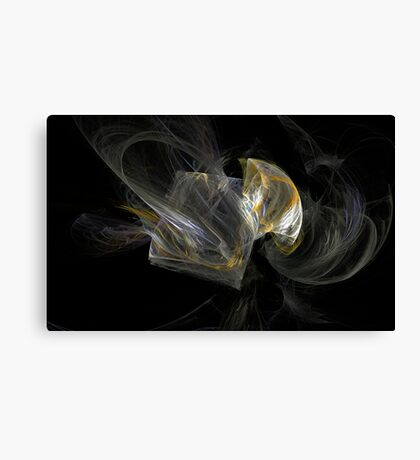 Boxing Clever Canvas Print