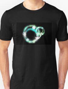Dispersible Unisex T-Shirt