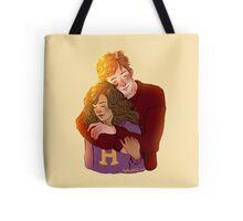 Weasley sweaters Tote Bag