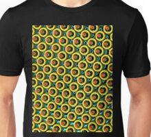 Blender worlds, happy bullets Unisex T-Shirt