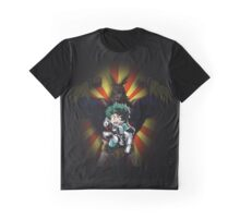 My hero academia  Graphic T-Shirt