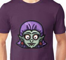 "Girl Vampire ""Drusilla"" Unisex T-Shirt"