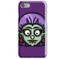 "Girl Vampire ""Drusilla"" iPhone Case/Skin"
