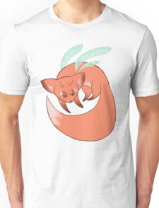 Fairy fox Unisex T-Shirt