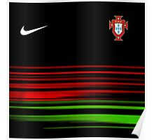 portugal national football team Poster
