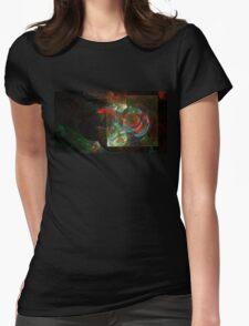 Fiesta Womens Fitted T-Shirt