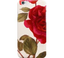 Rozes iPhone Case/Skin