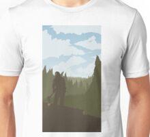 Hounded Unisex T-Shirt