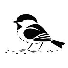 Sparrow by BlackDevil