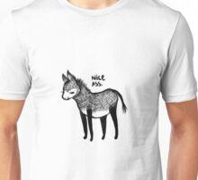 Nice ass. Unisex T-Shirt