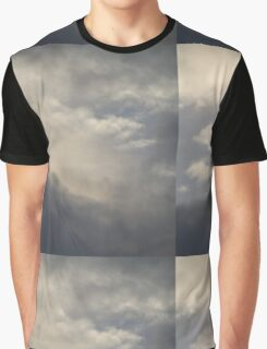 Mountain In The Sky Graphic T-Shirt