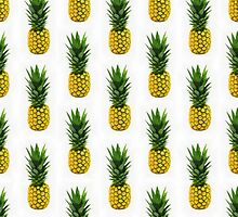 More Pinapples by Taylor Thomson