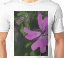 little pink flower Unisex T-Shirt