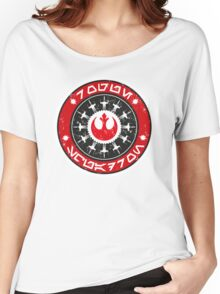 Rogue Squadron Women's Relaxed Fit T-Shirt