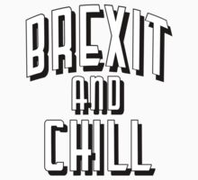 Brexit and Chill One Piece - Long Sleeve