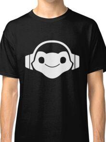 Lucio music Classic T-Shirt