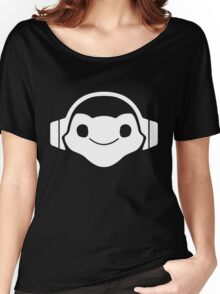 Lucio music Women's Relaxed Fit T-Shirt