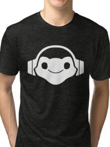 Lucio music Tri-blend T-Shirt